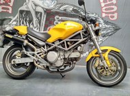 DUCATI Monster 800 S ie