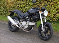 DUCATI Monster 620 ie
