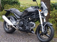 DUCATI Monster 620 ie 2002