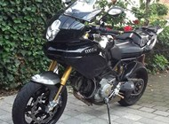 Multistrada 1000 S DS